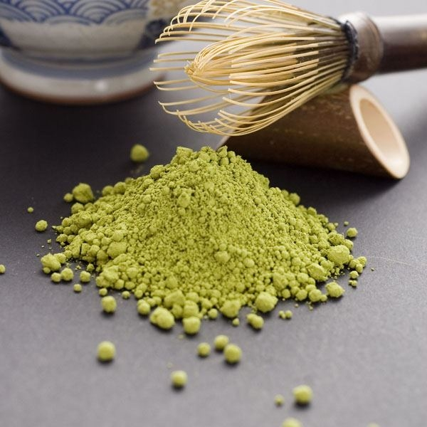 Matcha & Powdered Teas